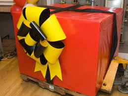 bows for gift boxes any gift is more impressive when a big bow is used king size