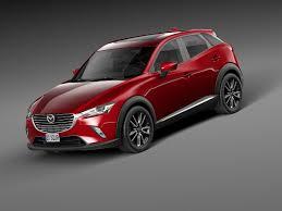 2016 Mazda Cx 3