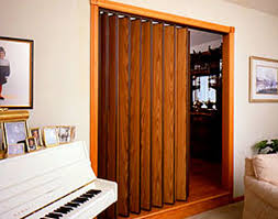 Shutter Room Divider Series 220 Accordion Doors For Room Divider