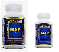 purium master amino acid pattern map master amino acid pattern 140 tablets