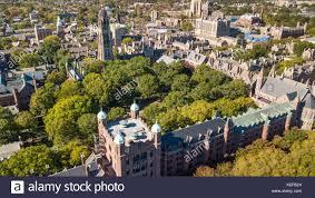 Yale Flag Yale College Stock Photos U0026 Yale College Stock Images Alamy
