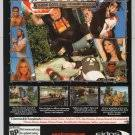 Backyard Wrestling Video Game by Dungeon Board Game Print Ad Fantasy Tsr Advertisement U002780s 1989