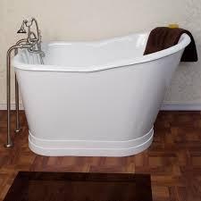 American Standard Cambridge Bathtub 52