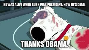 Thanks Obama Meme - thanks obama meme guy