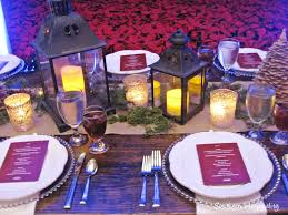 thanksgiving tablesetting creative ideas southern hospitality