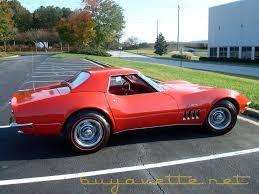 1969 corvette convertible 1969 corvette convertible for sale at buyavette atlanta