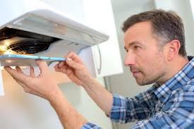 comment enlever une hotte de cuisine hotte aspirante comment remplacer le moteur d une hotte aspirante