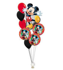 balloon delivery st louis schnucks florist and gifts mickey mouse louis mo 63132 ftd