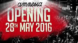 amnesia ibiza announces opening date for summer 2016 seeibiza