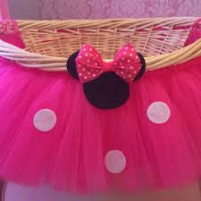 minnie mouse easter baskets best minnie mouse showers products on wanelo