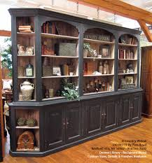 reclaimed wood entertainment center spaces rustic with cabin lodge