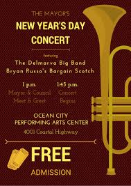 br live at the ocean city performing arts center on ny day bryan