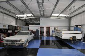 building a workshop garage residential steel garage workshop for tools repair and storage