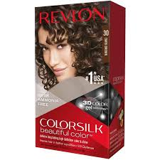 revlon u0026 174 colorsilk beautiful color u0026 8482 permanent liquid