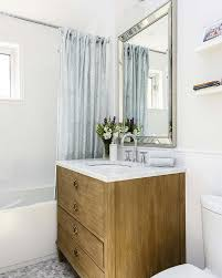 Restoration Hardware Bathroom Mirror by Antiqued Gray French Bath Vanity With Venetian Beaded Mirror