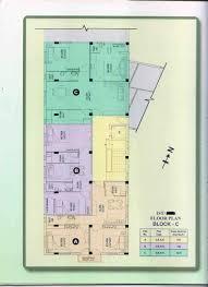 floor plans pleasure villa tollygunge kolkata f m