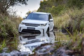 mitsubishi land rover land rover discovery 2017 launch review cars co za
