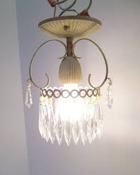 Shabby Chic Lighting Chandelier by 189 Best Vintage Antique Lighting Images On Pinterest Antique