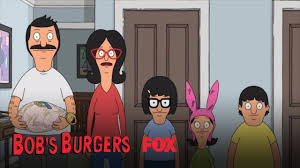 the belchers prepare for thanksgiving with teddy season 8 ep 5