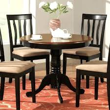 dining table 36 round dining table pedestal details about 54