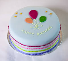 deliver birthday cake and balloons birthday cake delivery fiona cairns online shop buy cakes