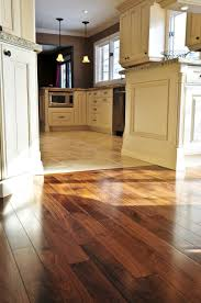 Transition Tile To Laminate Floor Tile To Wood Floor Transition Ideas Homesfeed Cream Color Large