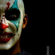 Awesome Scary Halloween Costumes 25 Scary Clown Makeup Ideas Scary Clown