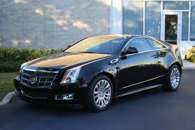 cadillac cts review the 2011 cadillac cts coupe gm authority