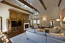 vaulted beam ceiling house plans u2013 house design ideas