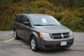 2010 minivan used 2010 dodge grand caravan se for sale in saint john nb