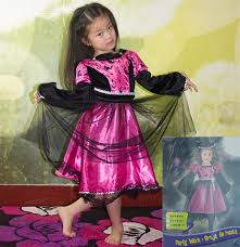 Halloween Costumes Stores Halloween Costumes Clothes Kids Girls Children Pink Fly Witch