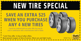 lexus tires coupons tuffy auto service center appleton wisconsin auto repair shop