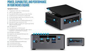 Cool New Electronics Guide Intel Kaby Lake Nuc7 Using Clover Uefi Nuc7i7bnh