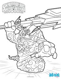 coloring pages skylanders coloring pages print skylanders