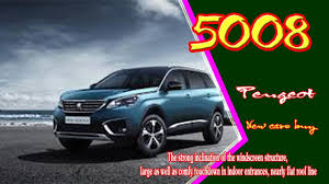used peugeot suv for sale 2019 peugeot 5008 2019 peugeot 5008 review 2019 peugeot 5008