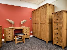 Online Store - Oak bedroom furniture uk