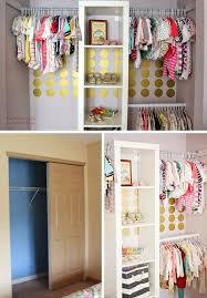 20 diy closet organization ideas for the home u2013 sort your chaos