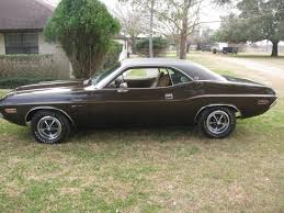 1970 dodge challenger special edition for sale in cuero tx from
