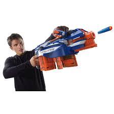 nerf car gun nerf n strike elite accustrike raptorstrike toys r us canada