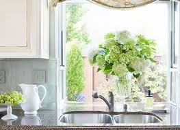 kitchen window decorating ideas 22 window valance ideas for kitchen kitchen window valances