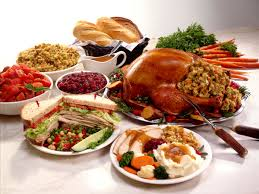 what is a thanksgiving dinner thanksgiving myrecipes