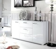 white lacquer buffet cabinet white buffet cabinet furniture sideboard buffet hutch small black
