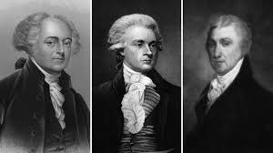 first five presidents when three presidents died on the fourth of july americans saw