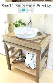 Diy Bathroom Vanity Cabinet Vanities Build A 60 Inch Diy Bathroom Vanity Part 2 Attaching