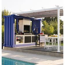 cuisine extérieure d été cuisine extérieure le top pour un été en plein air