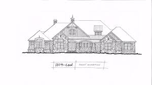 House Plans With Garage Ranch House Plans With Garage In Basement Youtube