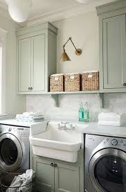 decorating laundry room home design and decor
