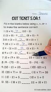 Algebraic Expressions Worksheets 9th Grade 56 Best Grade 7 Unit 1 Algebraic Reasoning Images On Pinterest
