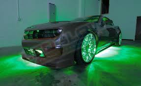 Led Light Bulbs For Car Interior by Car Underbody Lighting U2013 Ledglow Lighting Blog