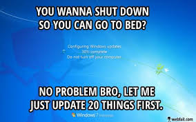 Windows Meme - scumbag windows meme picture webfail fail pictures and fail